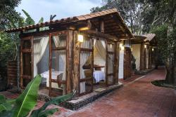 El Descanso del Toro Hostería - Spa, Vilcabamba via principal a Yamburara, 500 metros del parque deVilcabamba, 110150, Vilcabamba