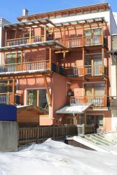 Appartement Hohe Mut, Gurglerstraße 97, 6456, Obergurgl