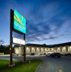 Quality Inn Southampton, 100 North Rankin Street, N0H 2L0, Southampton