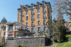 Castel Regina, 3 avenue de Brocqueville, 63140, Châtel-Guyon