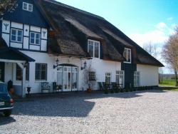 Hotel Teichwiesenhof, An den Teichwiesen 13, 23758, Oldenburg in Holstein