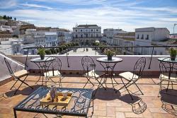 Apartamentos La Casa de la Alameda, Plaza España, 10, 11170, Medina Sidonia