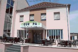 Europa Hotel, Rodenerstraße 56, 66740, Saarlouis
