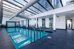 Julian - Beyond a Room Private Apartments, 118 Kavanagh St, Southbank, 3006, Melbourne
