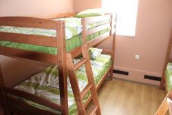 Pakri Hostel, Kivi 4, 49603, Paldiski