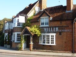Miller of Mansfield, High Street, RG8 9AW, Goring