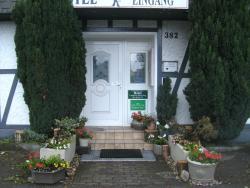 Hotel Landhaus Sechting, Kaiser-Friedrich-Str. 382, 47167, Duisburg