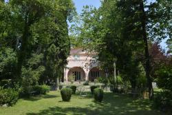 The Villa Averoff, Kirinthos, 34004, Κήρινθος
