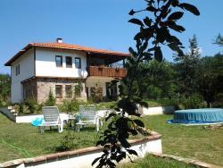 The Bakardjievi's House, kv. Krachunka 1, 5370, Dryanovo