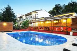 Hotel Geminis, Jorge Newbery 162, 5152, Villa Carlos Paz