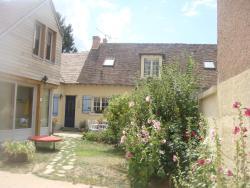 Le clos Dunois, 2 rue Louis XI, 45370, Cléry-Saint-André