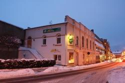 Gasthaus Stadt Chemnitz, Poelitzstrasse 16, 09337, Hohenstein-Ernstthal