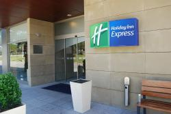 Holiday Inn Express Valencia Bonaire, Autovia A3, salida 345, C.C. Bonaire, 46960, Aldaya
