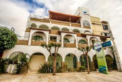 Bello Rio Hotel, Rua Antonio Cunha, 84, 56300-000, Petrolina