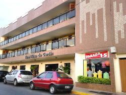 Hotel Filhos de Gandhi, Rua Barão do Rio Branco, 44, 37590-000, Jacutinga