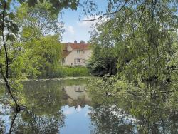Lock Cottage,  CO6, Nayland