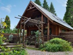 Everwood Lodge,  PH33, Banavie