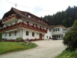 Haus Ase - Urlaub am Bauernhof, Ostriach 19, 9570, Ossiach