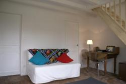La Chambre De Maud, 6 rue des tilleuls, 27580, Chaise-Dieu-du-Theil