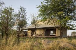 Sayari Camp, Mara River, Northern Serengeti, -, Nyanungu