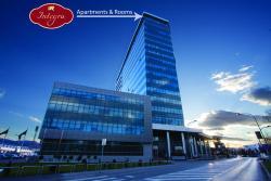 Apart-hotel Integra, Trg Republike Srpske 8, 78000, Banja Luka