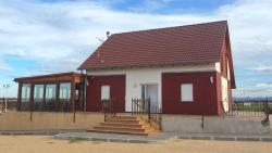 Casa Rural Las Abiertas II, CARRETERA LA PUEBLANUEVA A SAN BARTOLOME DE LAS ABIERTAS KM 12, 45654, San Bartolomé de las Abiertas