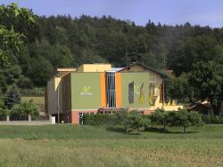 Vitalhotel Strobl, Hauptstraße 64, 7533, Ollersdorf im Burgenland