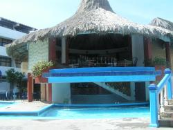 Jazmin 3 Playa El Agua - Venezuela, Boulevard Principal de Playa El Agua / Hotel Puerta del Sol, 6301, Эль-Агуа