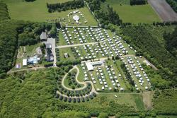 Riis Camping & Cottages, Østerhovedvej 43, Riis, 7323, Give