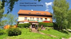 Steakhouse & Pension Crazy Horse, Carl-Fiedler-Straße 56, 98527, Suhl