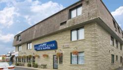 Petawawa River Inn & Suites, 3520 Petawawa Boulevard, K8H 1W9, Petawawa