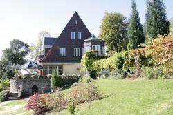 Villa Theodor, Frankstrasse 27, 08344, Beierfeld