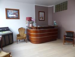 Hotel La Belle Etoile, 45 Rue Jean Jaures, 44600, Saint-Nazaire
