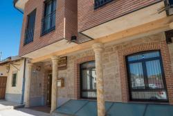 Hotel Rural La Plazuela, Larga, 21, 37350, Aldealengua