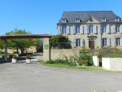 Château Sauvéméa, 4, chemin Sauvéméa, 64350, Arrosés