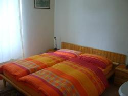 Hotel Ristorante Pineta Fusio, Via Cantonale Valle Maggia, 6696, Fusio