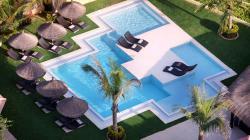 The Rhino Resort Hotel & Spa, Rue du karting, 00499, Saly Portudal