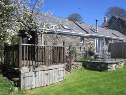 Mount House Barn, Mount House Adpar Hill Newcastle Emlyn Ceredigion, SA38 9EH, Newcastle Emlyn