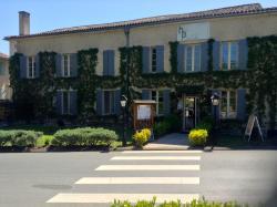 L'Hôtel du Périgord, Quartier Plaisance, 16390, Aubeterre-sur-Dronne
