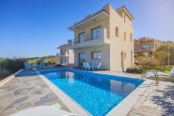 Latchi Panorama Resort Luxury Villas, Villas 2, 3, 4 & 5 Latsi Panorama Resort, Polis Chrysochous, 8700, Droushia
