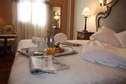 Hotel Don Fadrique, Carretera Salamanca-Alba, Km 14, 37800, Alba de Tormes