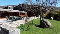 Village Club d' Yravals, 2 rue de Saneja, 66760, Latour-de-Carol