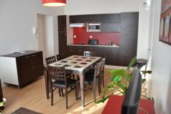 Appart'hôtel Le Connetable, 8 Avenue René Cassin, 22100, Dinan