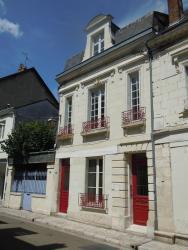La Maison Des Cochers, 90 rue Nationale, 37400, Amboise