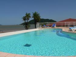 Appart' hôtel Montjoyeux Les Vagues, Pk4 route de montabo - Chemin Grant, 97300, Cayenne
