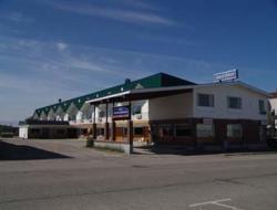 Travel Inn Hearst, 915 George Street CP 823, ON P0L 1N0, Hearst