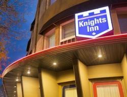 Knights Inn Lloydminster, 4820 50th Avenue, T9V 0W5, Lloydminster