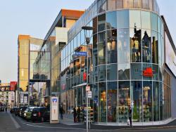 Boutique Hotel Bellevue, Kapuzinerstrasse 2, 79618, Rheinfelden