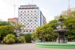 Hotel Atlantico Rio Grande, Rua Duque De Caxias, 55, 96200-020, Rio Grande