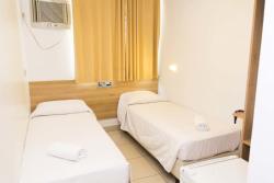 Minuano Hotel Home, Avenida Farrapos, 1096, 90220-000, Porto Alegre